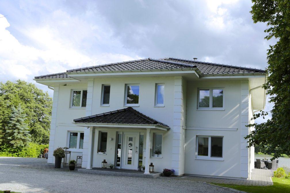 Referenz Haman Haus
