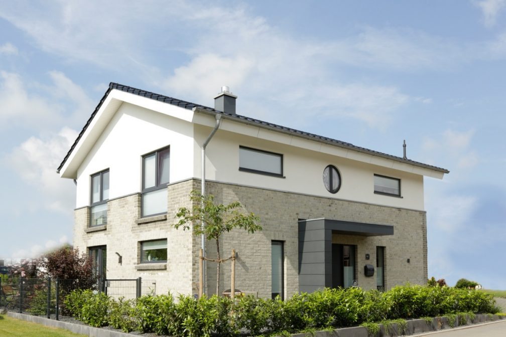 Referenz Hamann Haus