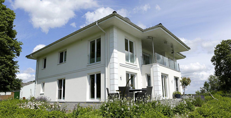 Referenzen Hamann Haus, Sörup